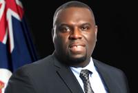 Hon. Dwayne Seymour, JP, MLA, Elected Member for Bodden Town Eas