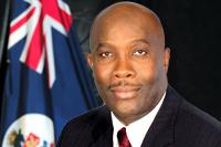 Hon Samuel Bulgin, JP, QC